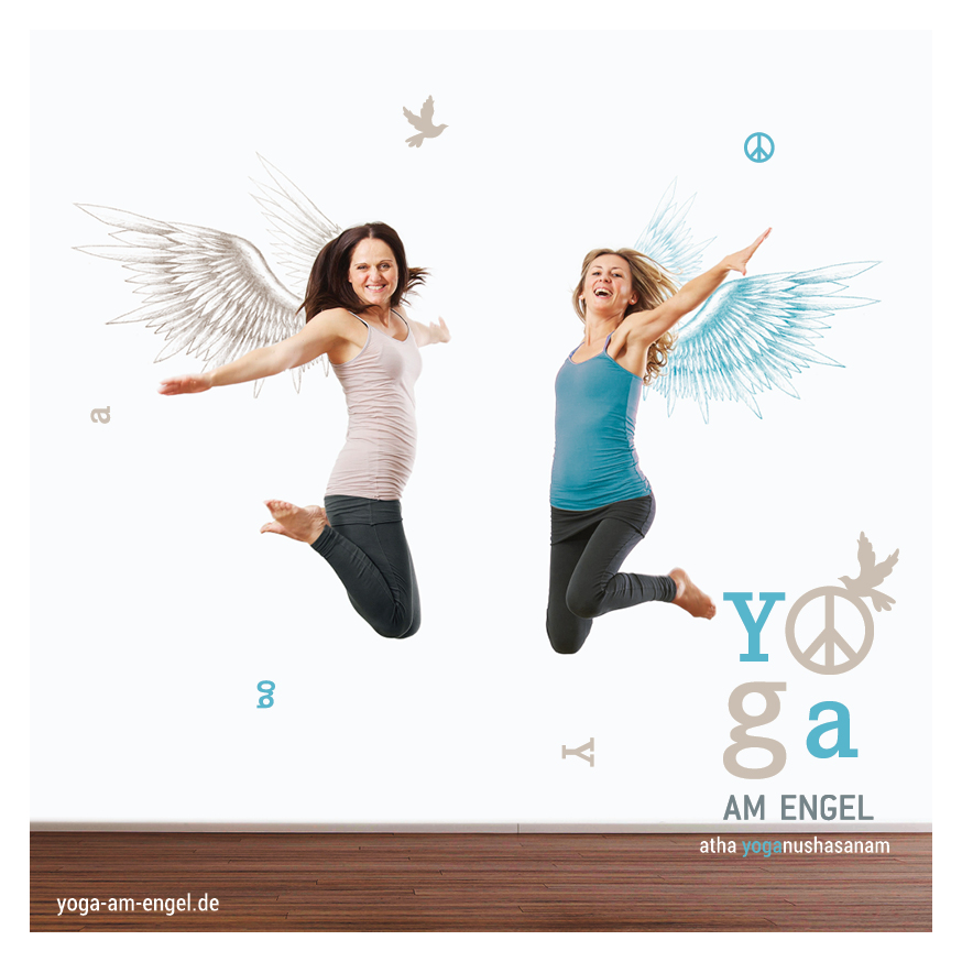Yoga am Engel Munich autumn 2016 schedule