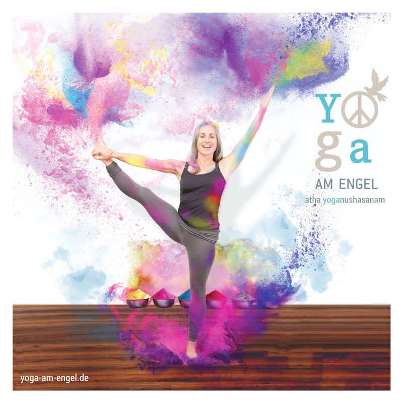Yoga am Engel summer 2016 schedule